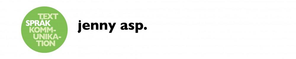 Jenny Asp